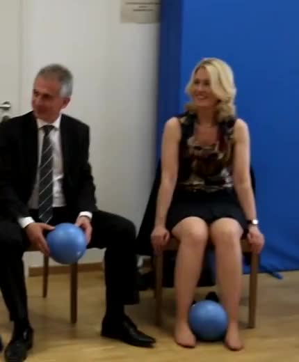 Watch and share Manuela-Schwesig-leggy GIFs on Gfycat