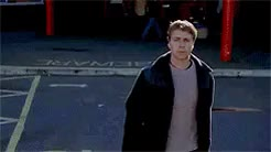 Watch and share Billy Elliot GIFs and Jamie Draven GIFs on Gfycat
