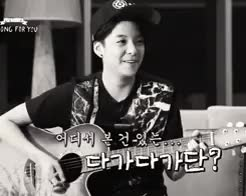 Watch GET SOME TACOS, MAN GIF on Gfycat. Discover more !!!, *, *g, a song for you, am;as4u, am;g, amber, amber liu, amber with her guitar, as4u, f(x), fx, fx;g, g, im cry, istg this is my ultimate weakness, the bae GIFs on Gfycat