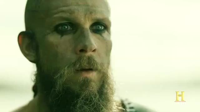 Watch and share Vikings GIFs by Trenneman on Gfycat
