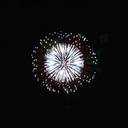 Watch and share Share These Amazingly Colorful Firework Gif Pics. GIFs on Gfycat