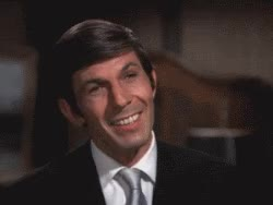Watch spock GIF on Gfycat. Discover more Leonard Nimoy GIFs on Gfycat