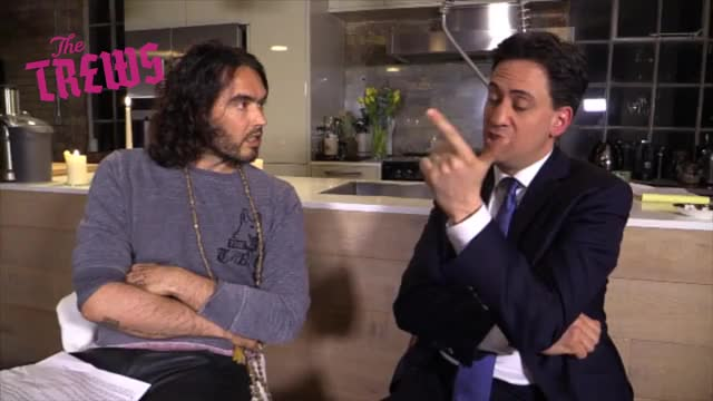 Milibrand: The Interview - OFFICIAL VIDEO The Trews (E309) (reddit)
