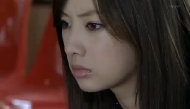 Watch and share Keiko Kitagawa GIFs and Buzzer Beat GIFs on Gfycat