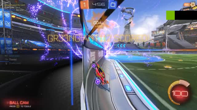 Watch and share Rocket League 2019.02.03 - 14.24.00.01 GIFs on Gfycat