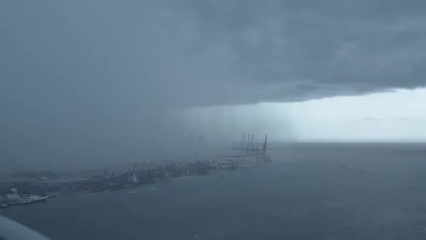Watch and share Miami Storm (June 20th, 2014) GIFs on Gfycat