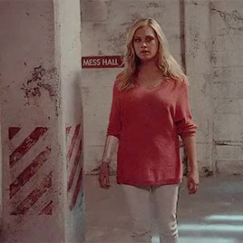 Watch and share Clarke Griffin GIFs and The100daily GIFs on Gfycat
