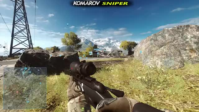 Watch and share Battlefield GIFs and Sniping GIFs on Gfycat