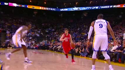 Watch and share Alexey Shved, Houston Rockets GIFs by Off-Hand on Gfycat