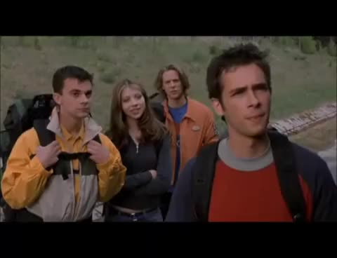 "Watch and share Eurotrip - ""He's Going To Berlin"" GIFs on Gfycat"