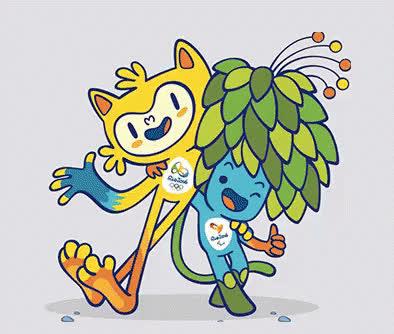 Mascots GIFs