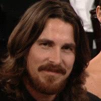 Christian Bale,  GIFs