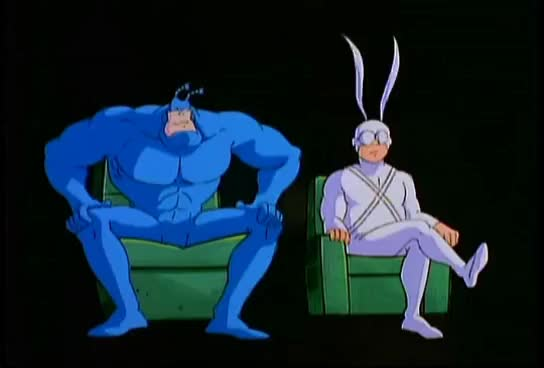 Watch and share The Tick GIFs on Gfycat
