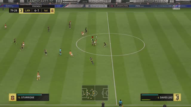 Watch this GIF by Gamer DVR (@xboxdvr) on Gfycat. Discover more FIFA19, JForrest88, xbox, xbox dvr, xbox one GIFs on Gfycat