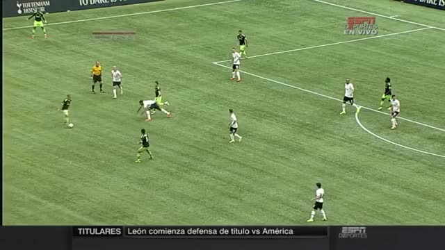 Watch r/Soccer's top 5 goals of the season for every major league during 2014/15 (reddit) GIF by @dekabreak on Gfycat. Discover more gifs, soccer, soundersfc GIFs on Gfycat