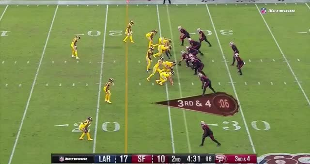 Watch Longacre 49ers GIF by @cdasilva18 on Gfycat. Discover more related GIFs on Gfycat