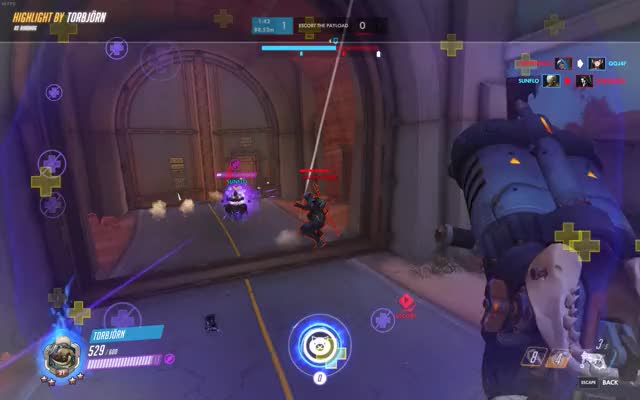 Watch and share 49 GIFs by btorbjorn on Gfycat
