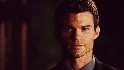 Watch and share Originals Imagines GIFs and Elijah Mikaelson GIFs on Gfycat