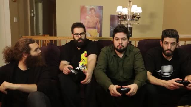 Watch and share Have A PS4 GIFs on Gfycat