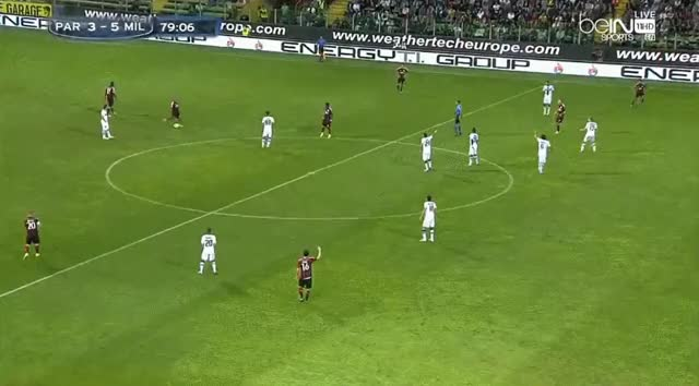 Watch and share Acmilan GIFs and Soccer GIFs on Gfycat