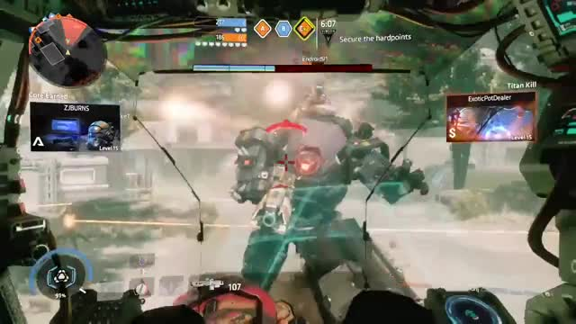 Watch and share Titanfall® 2 GIFs on Gfycat