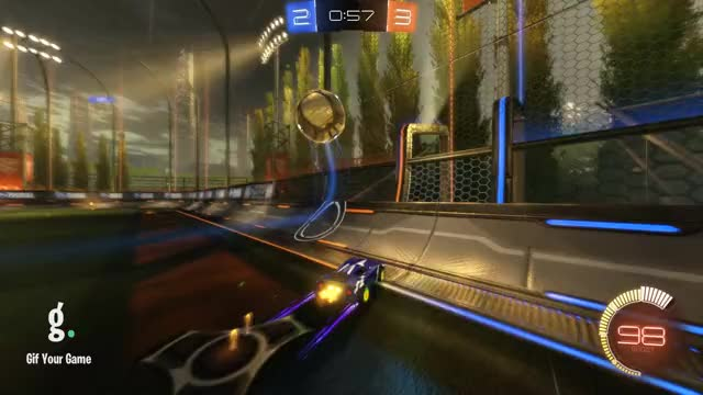 Watch Goal 6: BenC GIF by Gif Your Game (@gifyourgame) on Gfycat. Discover more BenC, Gif Your Game, GifYourGame, Rocket League, RocketLeague GIFs on Gfycat