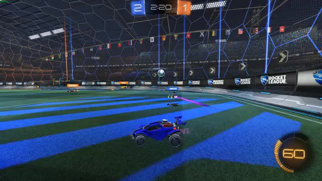 Watch Speed GIF by Alex Thornberry (@demoqz) on Gfycat. Discover more rocketleague GIFs on Gfycat