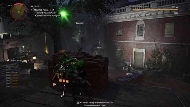Watch and share Division2 GIFs by devcio on Gfycat
