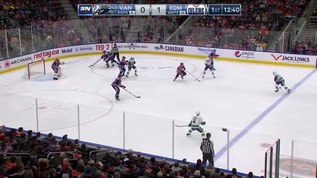 Watch and share Edmonton Oilers GIFs and Hockey GIFs by Matt D on Gfycat