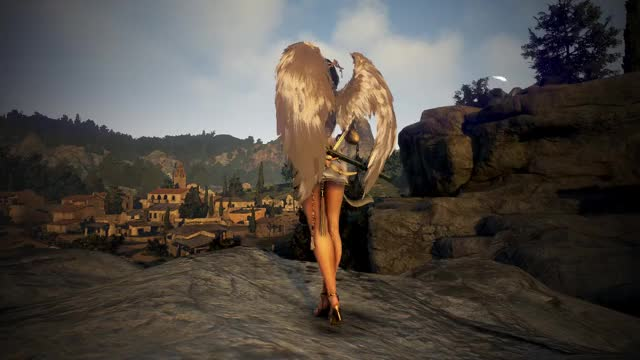Watch and share Wings GIFs by NanoByte on Gfycat