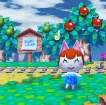 Watch and share Animal Crossing GIFs on Gfycat