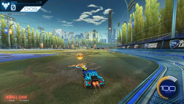 Watch and share Rocket League 2019.11.15 - 20.49.54.04.DVR GIFs on Gfycat