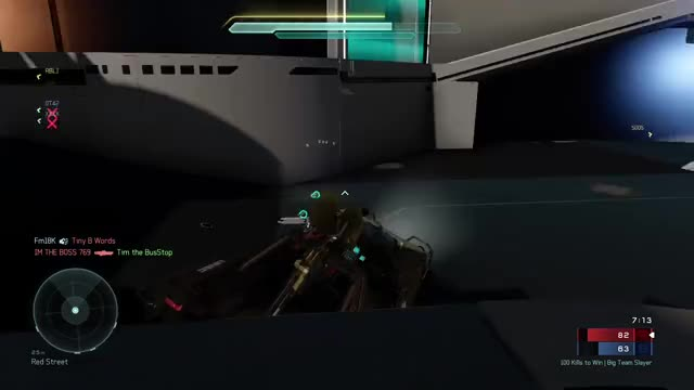 Watch this GIF by Gamer DVR (@xboxdvr) on Gfycat. Discover more Halo5Guardians, seriouja, xbox, xbox dvr, xbox one GIFs on Gfycat