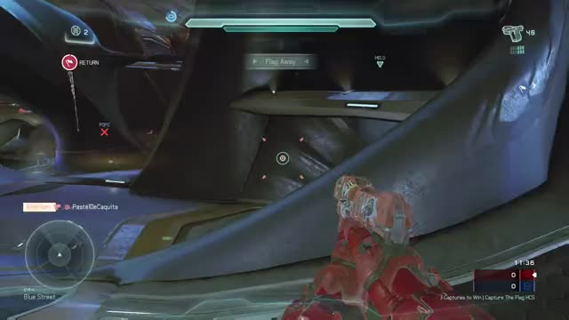 Watch this GIF by Gamer DVR (@xboxdvr) on Gfycat. Discover more Halo5Guardians, Moxy, xbox, xbox dvr, xbox one GIFs on Gfycat