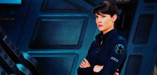 Watch this avengers GIF on Gfycat. Discover more avengers, cobie smulders GIFs on Gfycat
