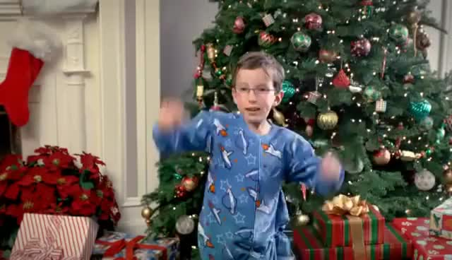 Watch Gamestop Christmas Kid YAAAYY! GIF on Gfycat. Discover more related GIFs on Gfycat