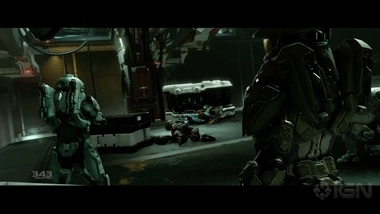 Halo 5: Guardians GIFs