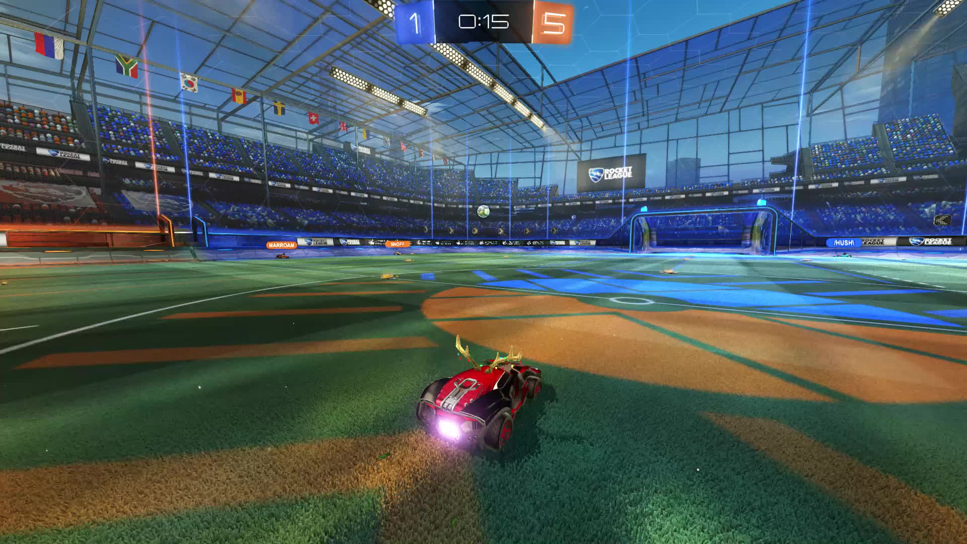 noice, rocket league, Rocket League GIFs