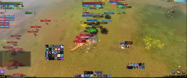 Watch and share Archeage GIFs by yannick349 on Gfycat