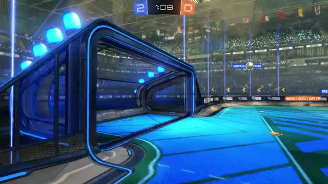 Watch and share Rocket League GIFs and Luck GIFs on Gfycat