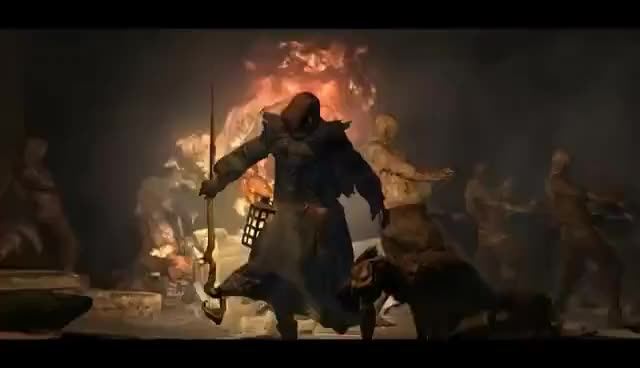 Watch Explosion GIF on Gfycat. Discover more Dragons Dogma Mage Explosion GIFs on Gfycat