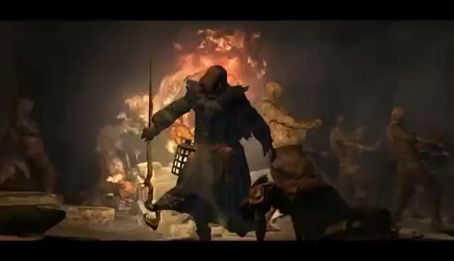 Dragons Dogma Mage Explosion, Explosion GIFs