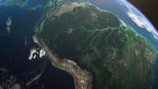 Watch and share Amazon River Basin GIFs by bippidyboppidyboo4u on Gfycat