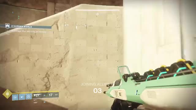 Watch Buff man cannons!! Now!!! GIF by Xbox DVR (@xboxdvr) on Gfycat. Discover more BirdmanEnFuego, Destiny2, xbox, xbox dvr, xbox one GIFs on Gfycat