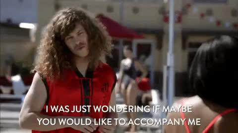 Workaholics Blake GIFs