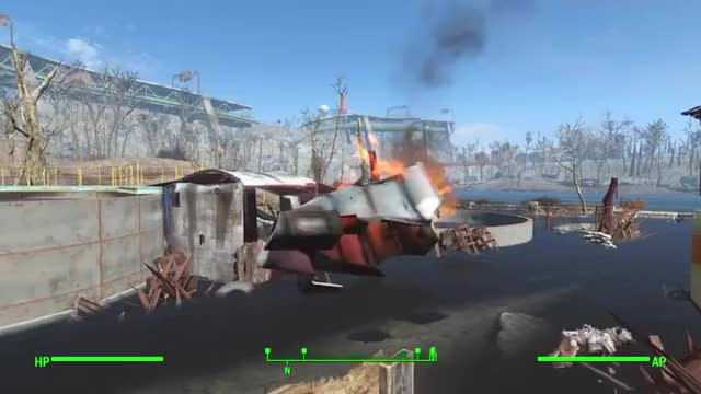 Watch and share Fo4 GIFs by guidoslapnuts on Gfycat