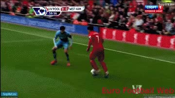 Watch Luis Suarez GIF on Gfycat. Discover more related GIFs on Gfycat