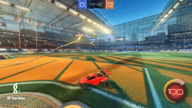 Goal 1: DiZZy