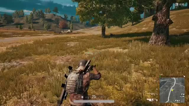 Watch Quick Scopes GIF by Gamer DVR (@xboxdvr) on Gfycat. Discover more P McGee, PLAYERUNKNOWNSBATTLEGROUNDSFullProductRelease, xbox, xbox dvr, xbox one GIFs on Gfycat