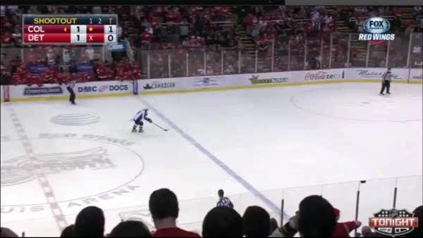 ColoradoAvalanche, hockey, Matt Duuuuuuuchene GIFs